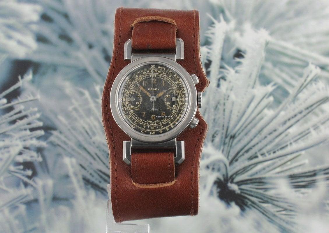 Rolex Chronograph 2920 1930