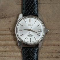 Seiko Grand Seiko 5722-9991 1967 pre-owned