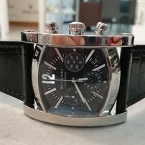 Bulgari aa 48 s ch Steel 2010 Assioma 38mm pre-owned