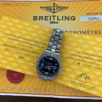 Breitling Aerospace Avantage Titanium 42mm Black Arabic numerals United States of America, California, orinda