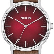Nixon A10582695 Neuve Acier