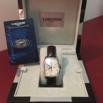 Longines Evidenza L2 643 4 2013 pre-owned