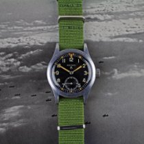 Record Dirty Dozen - WWW - British Military Watch c.1945 1945 二手