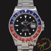 Rolex GMT-Master II 16710BLRO 2007 pre-owned