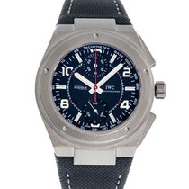 IWC IW3725-04 Titanium 2010 Ingenieur AMG 42.5mm pre-owned United States of America, Georgia, Atlanta