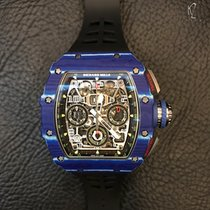 Richard Mille RM 011 RM11-03 CA-FQ 2018 new