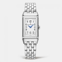 Jaeger-LeCoultre Reverso Duetto 3348120 new