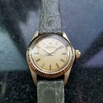 Rolex Oyster Perpetual 1973 occasion