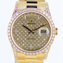 Rolex Day-Date 18388 1996 gebraucht