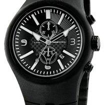 Momo Design Chronograph Quartz new Black