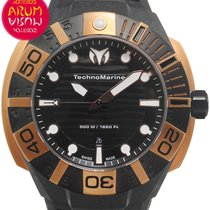 Technomarine Black Reef