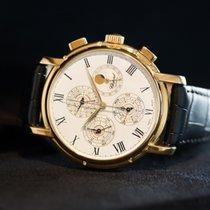Chopard Classic Żółte złoto 41mm