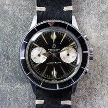 Breitling Vintage SuperOcean 807 Diver Chronograph
