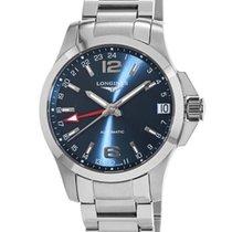 Longines Conquest Men's Watch L3.687.4.99.6