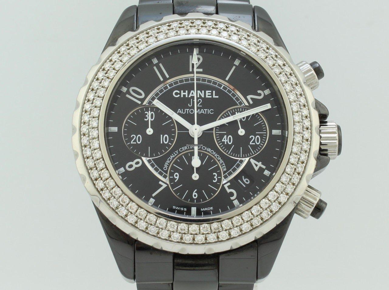 9b311a78c3fe Relojes Chanel - Precios de todos los relojes Chanel en Chrono24