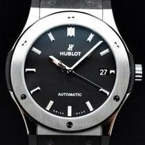 Hublot Classic Fusion 45 Automatic TI