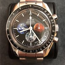 Omega Speedmaster Professional Moon To Mars