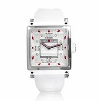 Roger Dubuis KingSquare White gold 36mm White