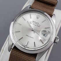 Rolex Air King Date Oyster Perpetual 1969 IV