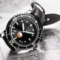 Blancpain Fifty Fathoms Mil Spec Limited Edition