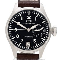 IWC Big Pilot IW500201 2002 pre-owned