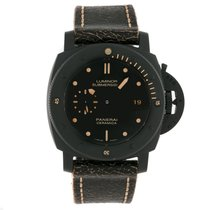 Panerai Special Editions new Ceramic