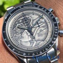 Omega Speedmaster Pro Apollo 17 40th Anniversary  Limited  ED