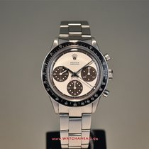 Rolex Daytona 6241 - Paul Newman - Brown Subdials - Amazing