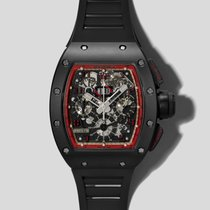 Richard Mille RM011 Flyback Chronograph Midnight Fire