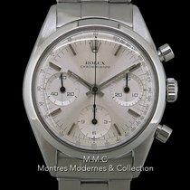 Rolex Chronograph Acier 36mm Argent France, Paris