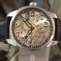 Tissot T-Complication tweedehands Staal