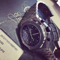 Audemars Piguet Royal Oak Offshore Chronograph