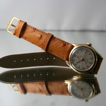 Rolex 29mm Handopwind tweedehands Oyster Precision Wit