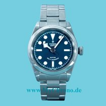 Tudor Black Bay 32 Steel 32mm Blue No numerals
