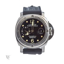 Panerai Special Editions Steel United Kingdom, London