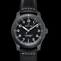 Breitling Navitimer 8 41.00mm Black United States of America, California, San Mateo
