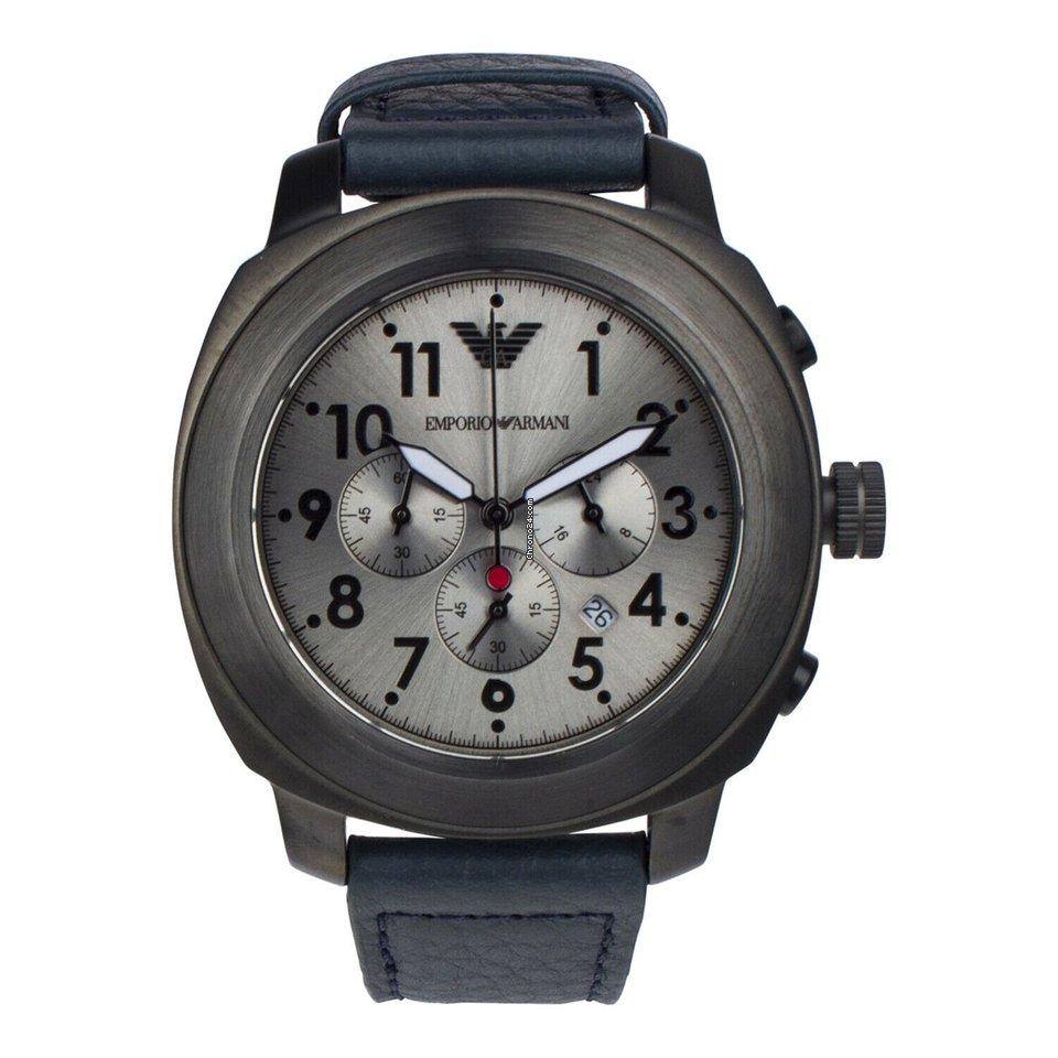 Relojes Armani - Precios de todos los relojes Armani en Chrono24 bd92f633bc3b