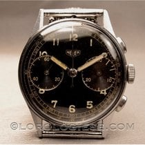 Heuer 333 1940 pre-owned