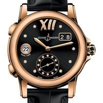 Ulysse Nardin Dual Time 3346-222/30-02 new