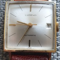 L.Leroy 28mm Automatic pre-owned