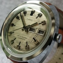 Timex 38mm Automatic pre-owned