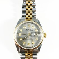 Rolex Datejust 16013 1989 pre-owned