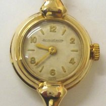 Jaeger-LeCoultre 1956 pre-owned