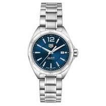 TAG Heuer Formula 1 Lady Steel 32mm Blue