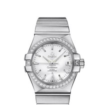Omega Constellation Ladies 123.15.35.20.02.001 ny