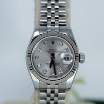 Rolex Lady-Datejust Steel 26mm Silver United States of America, Florida, Miami Beach