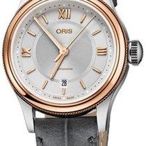 Oris Classic 01 561 7718 4371-07 5 14 33 2019 new