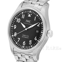 IWC Pilot Mark IW327011 2017 pre-owned