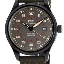 IWC Fliegeruhr Mark IW324702 Neu Keramik 41mm Automatik
