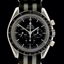 Omega Speedmaster Professional Moonwatch 145.022 76 1976 pre-owned